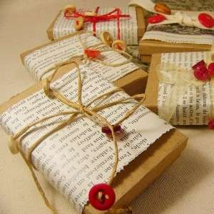 Christmas Wrap Ideas