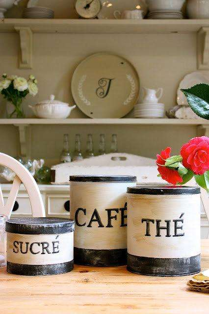 Decor Ideas For Your Kitchens