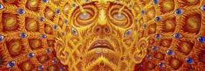 Alex Gray Visionary Art