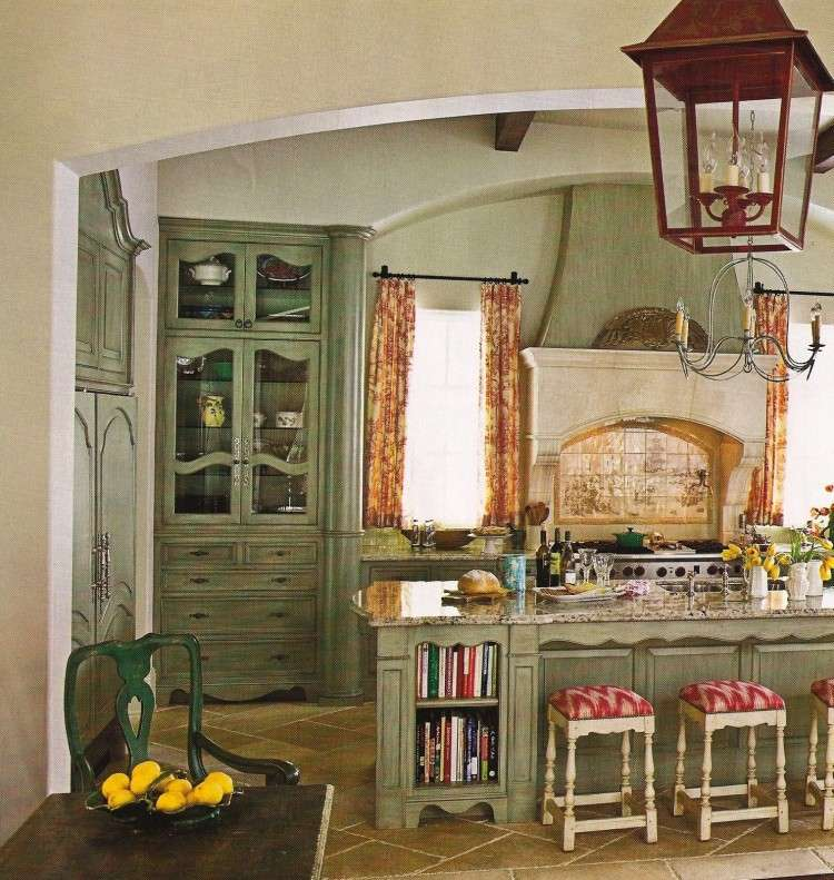 23 Best Cottage Kitchen Decorating Ideas And Designs For 2020: Decor Ideas For Your Kitchens