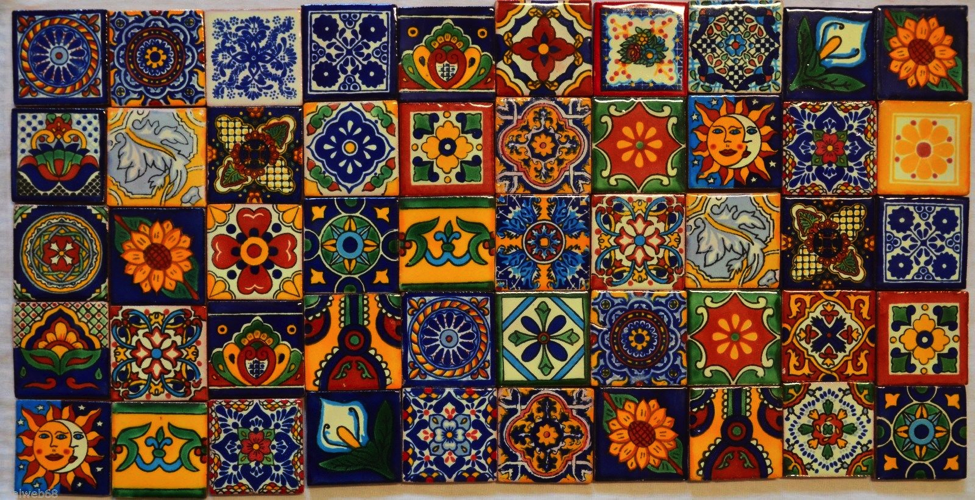 10 Must Know Ethnic Mosaic Artworks