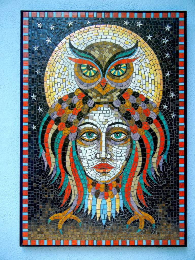 10 Must Know Ethnic Mosaic Artworks Mozaico Mozaico Blog