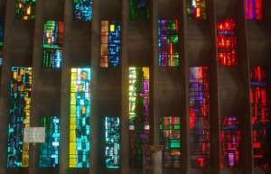 Coventry Cathedral, Coventry, United Kingdom