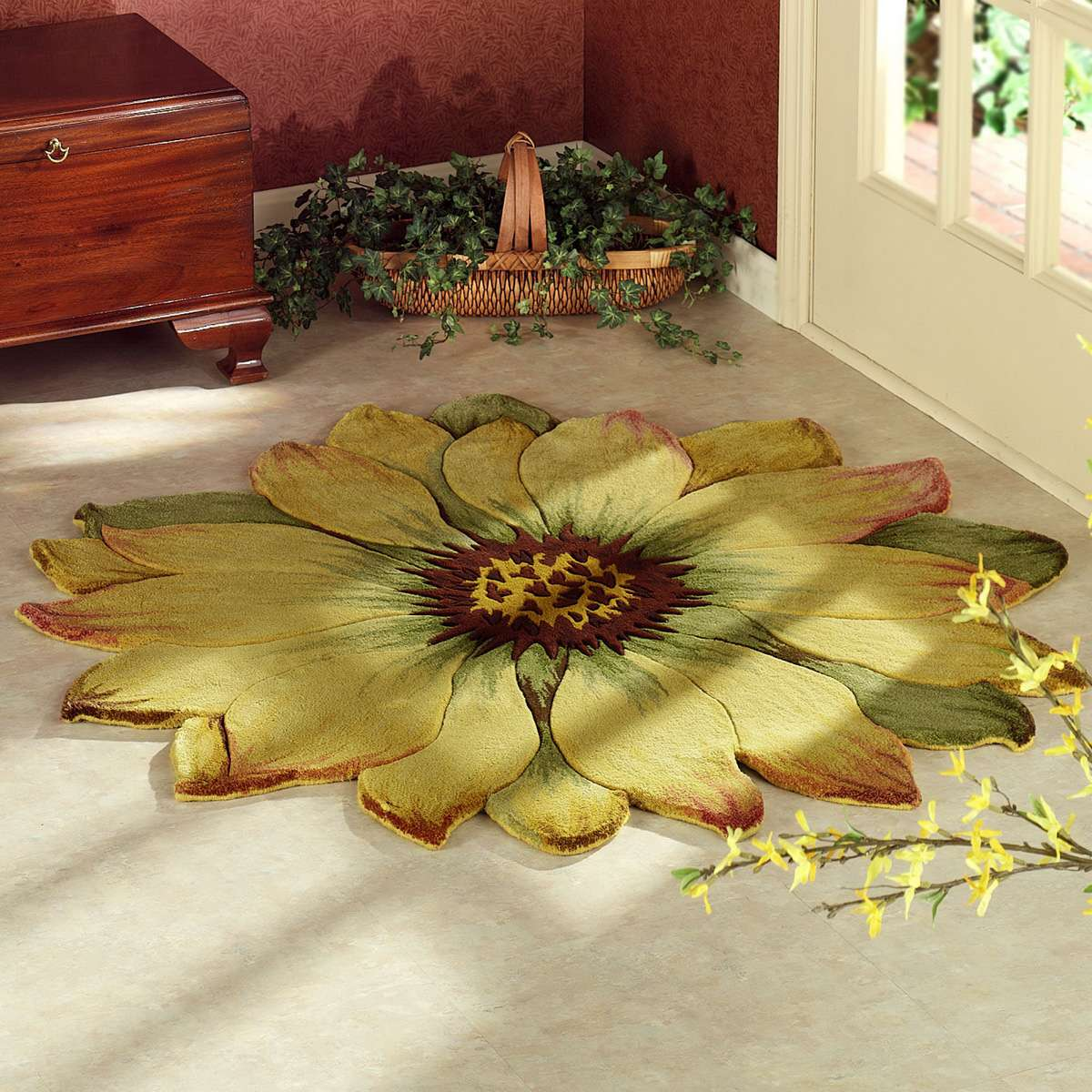 contemporary rug ideas to ornament your floors   mozaico blog