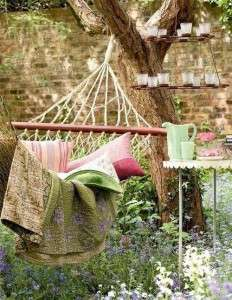 Garden Hammock Accessories