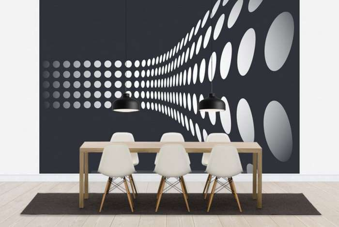 10 incredible ways to decorate your walls mozaico blog for Decor mural 3d