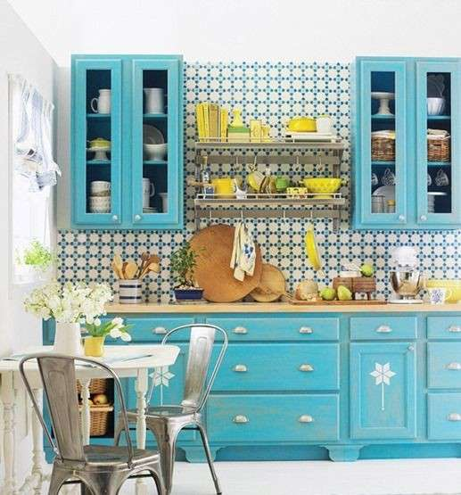 Modern Kitchen Backsplash 2015: Mosaic Kitchen Backsplash Trends 2015/2016