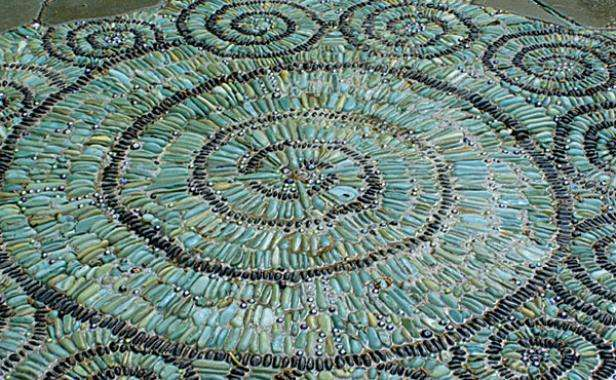 Must See Outdoor Landscape Mosaic Ideas Mozaico Blog