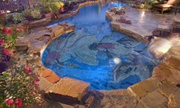 • How to Beautify Your Swimming Pool Around Your Swimming Pool