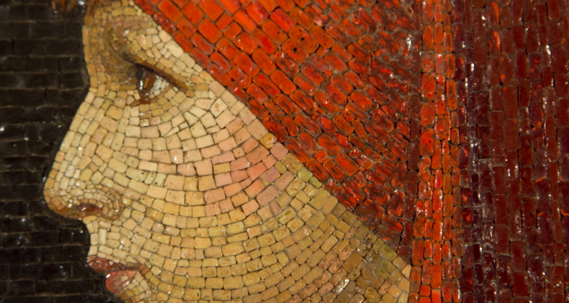 Discover The World Of Micro Mosaics Mozaico Blog
