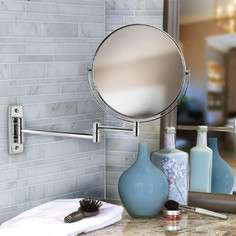 Mirror Bathroom