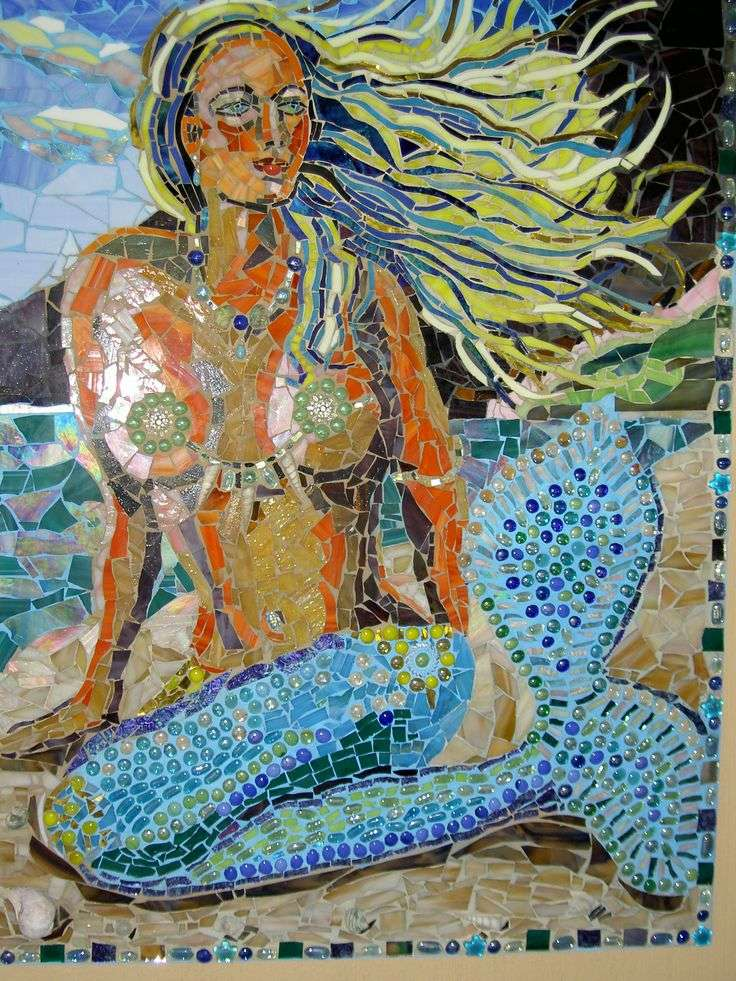The fascinating truth behind the myth of mermaids mozaico blog