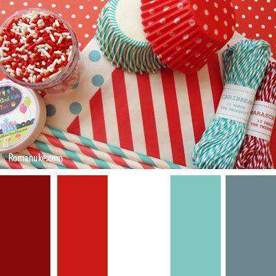 Christmas Colors Palette.Mosaic Wall Art Christmas Color Palette Mozaico Blog