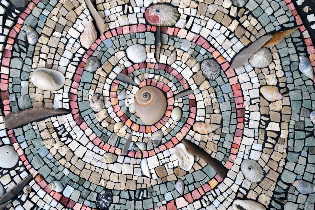 Mosaic Patterns Celebrating Climate In Pieces Mozaico Blog