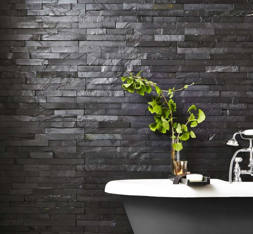 A guide on how to clean different mosaic tile materials for Split wall