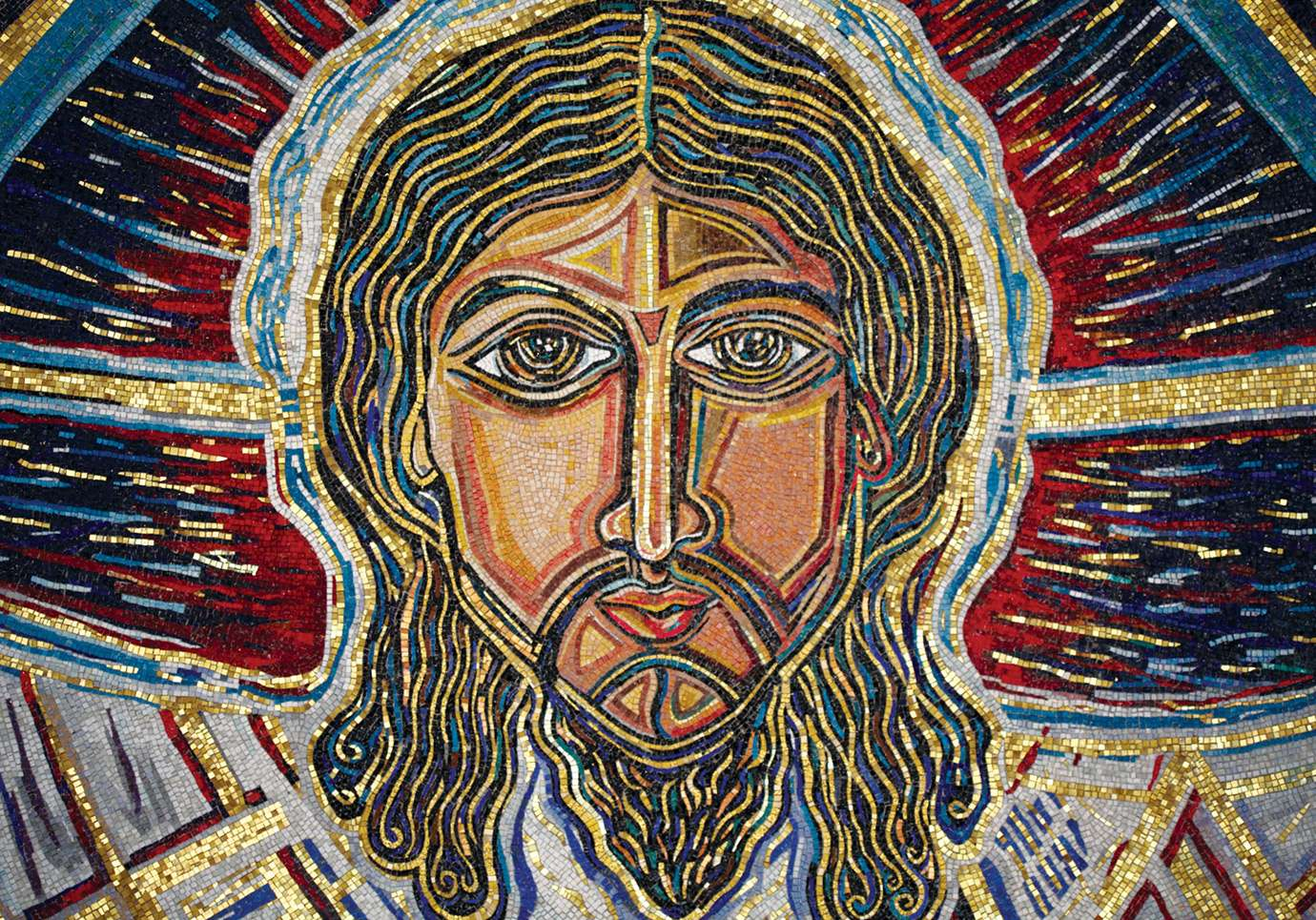 the mosaic of christian belief pdf