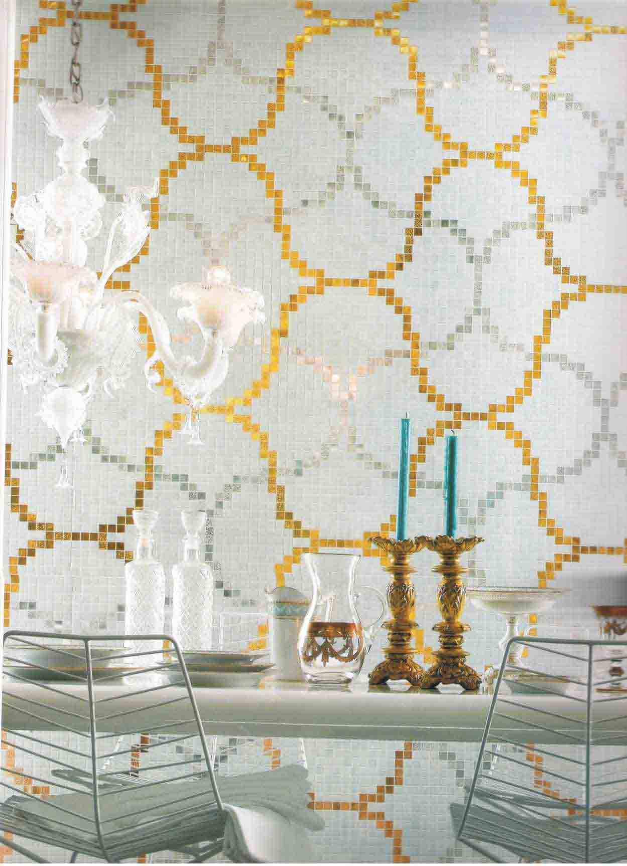 4 Unique Mosaic tile Patterns to update your Decor Mozaico Blog