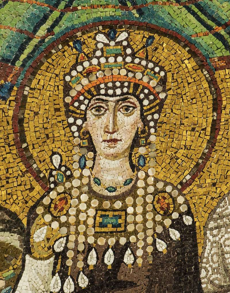 justinian was a byzantine emperor The byzantine empire in 555 ad, under justinian i as a ruler, justinian showed great energy he was known as the emperor who never sleeps on account of his work habits.