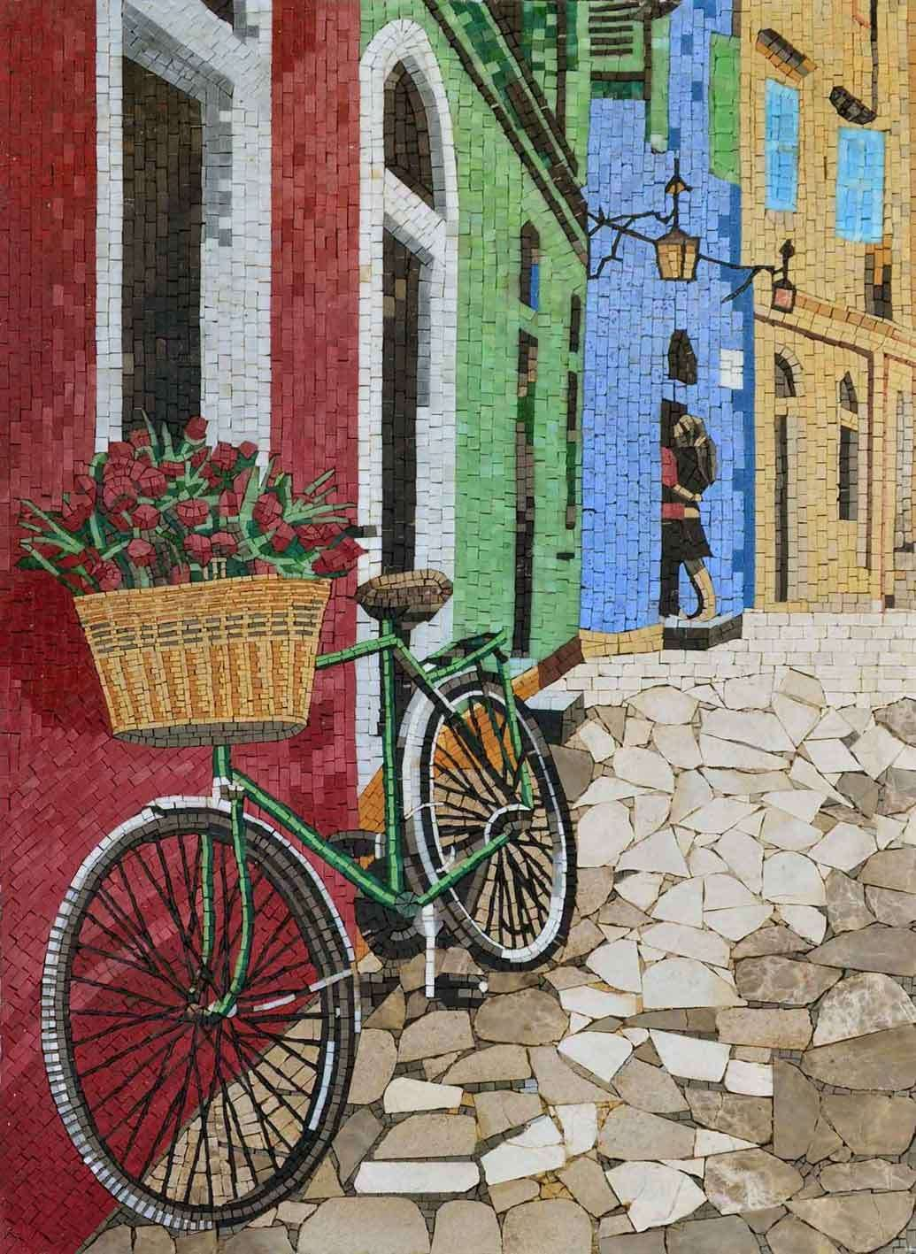 5 mosaic designs to spark your wanderlust mozaico blog for Mosaic tiles for craft