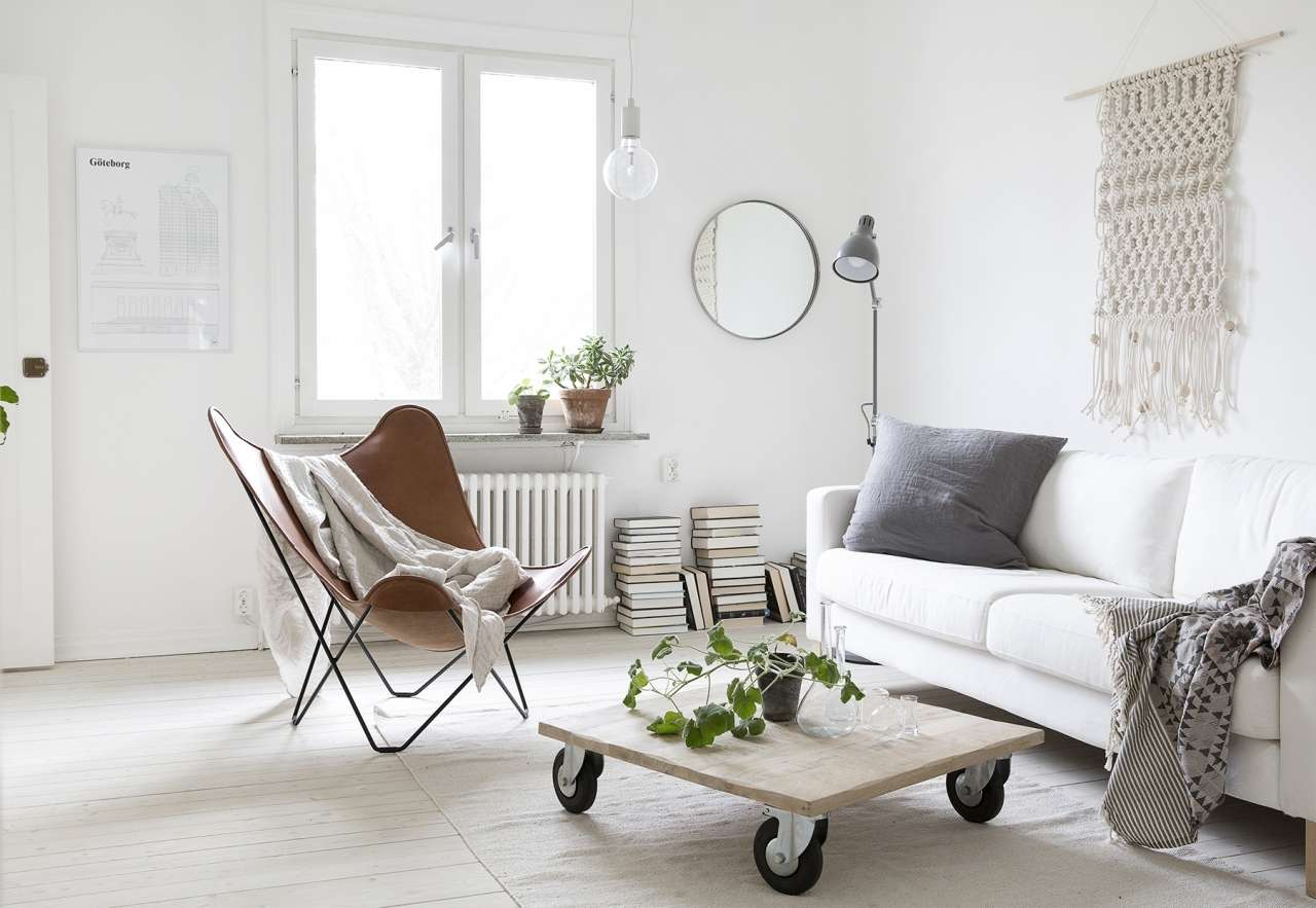Minimalist Boho Home Decor: From Drab To Delightful: Zen Color Palette