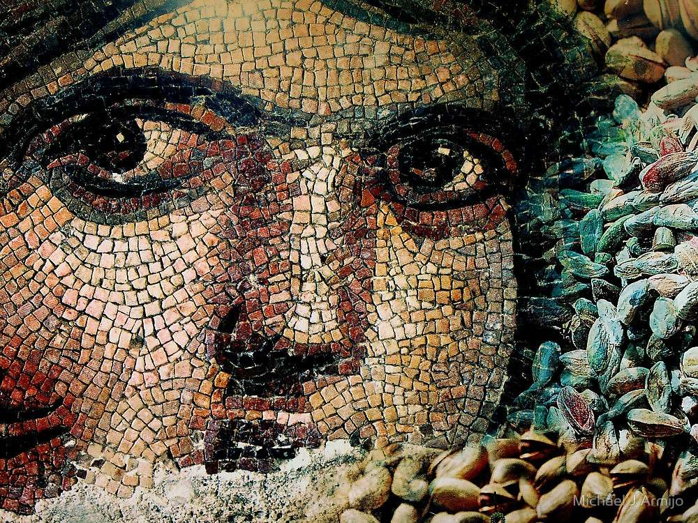 Archaeological Museum of Patras: Mosaic Art Muse  Mozaico ...