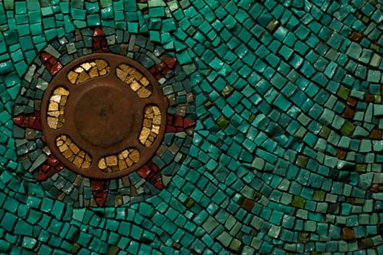 mosaic-art-map