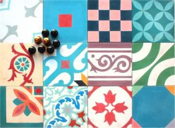 Moroccan-encaustic-tiles-art