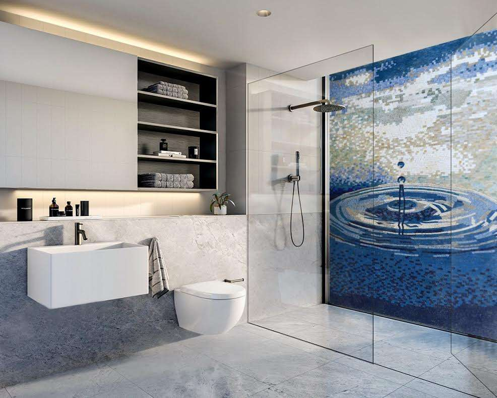 zen-home-decor-mosaic-art