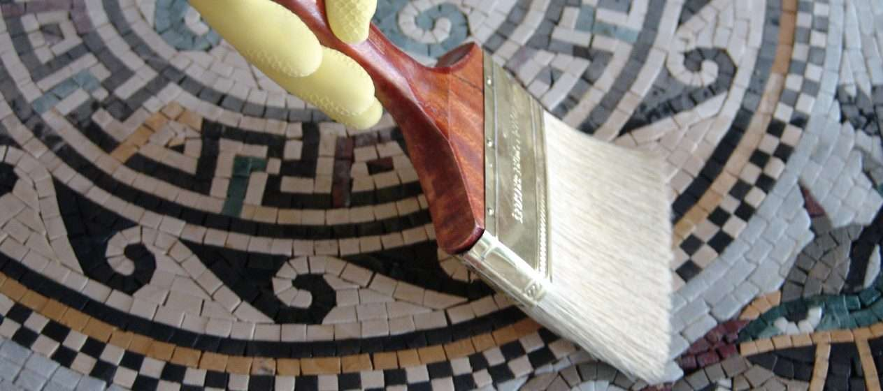 install-marble-mosaic-art