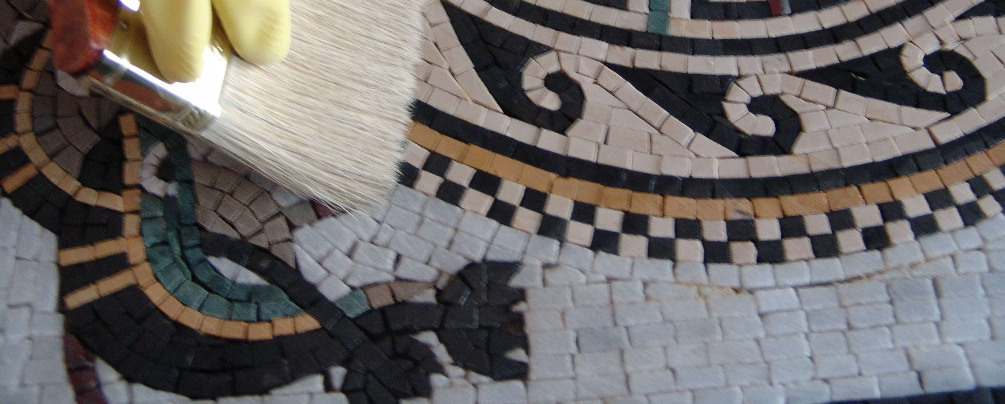mosaic-art-installation