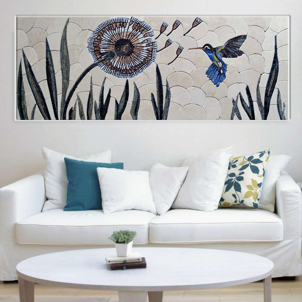 spring-mosaic-home-decor
