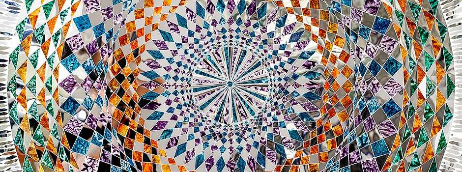 Monir_Shahroudy_Farmanfarmaian__Sunrise_2015_940