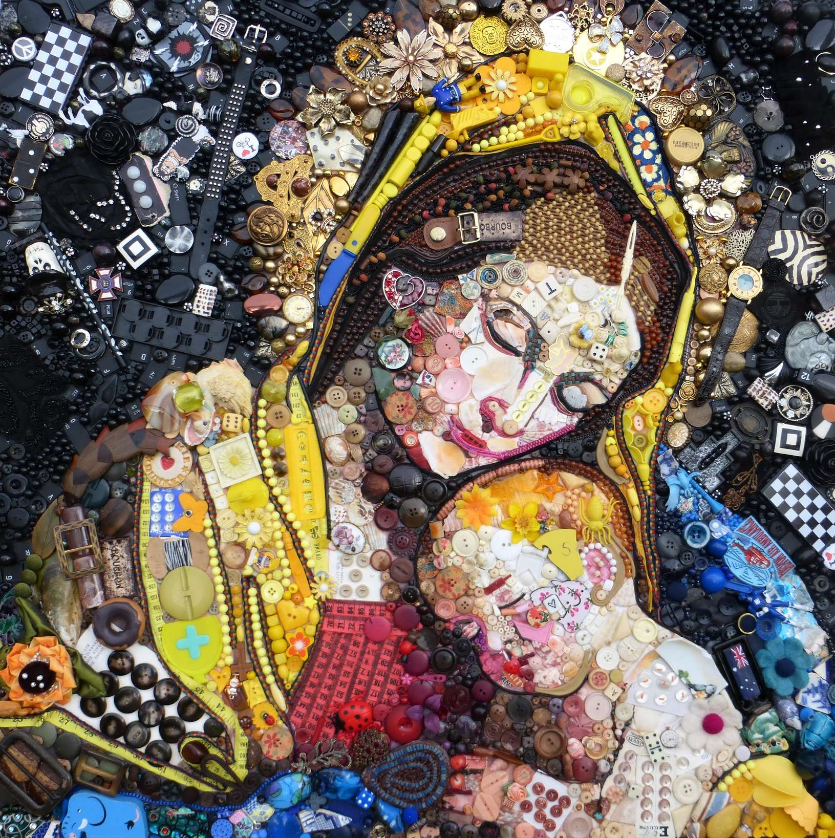 Creative-Mosaicists