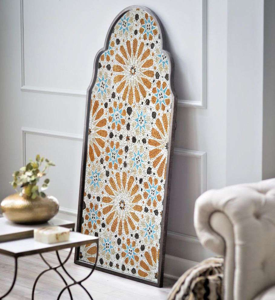 geometric-mosaic-home-decor