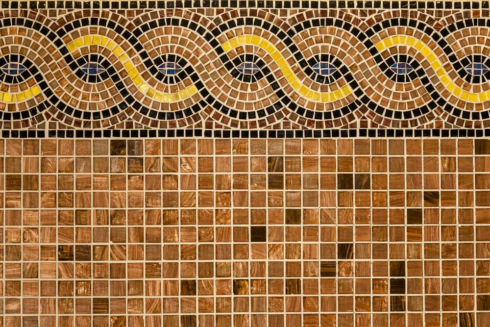 The History Of Mosaic Borders | Mozaico Blog