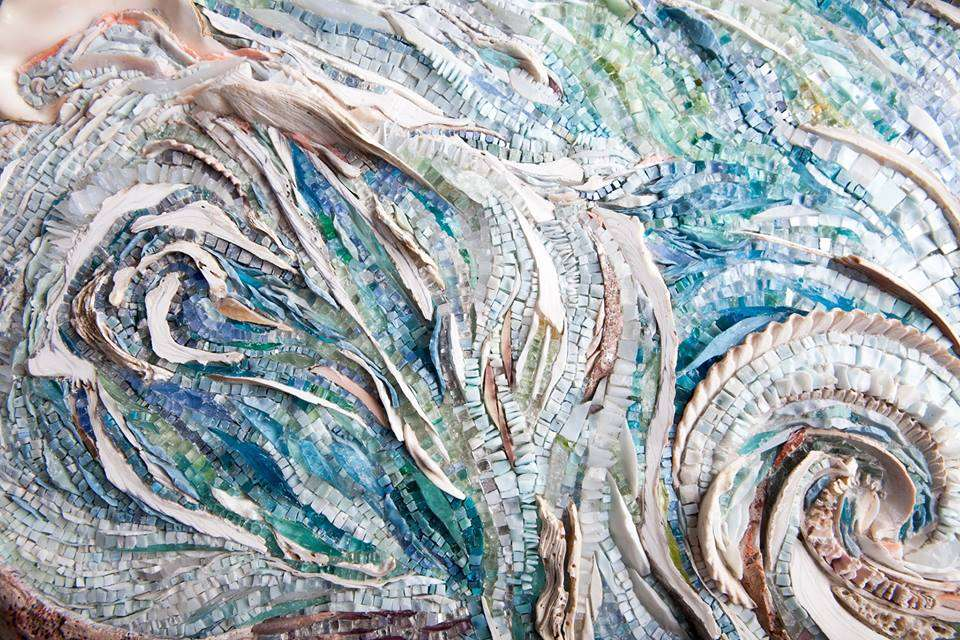 Angela-abstract-mosaic-art