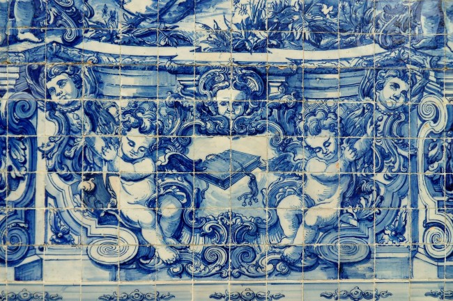 Portugal-Tile-Art-Lisbon