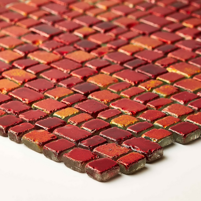 red-glass-tiles