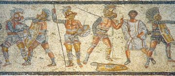 gladiators-of-ancient-greece