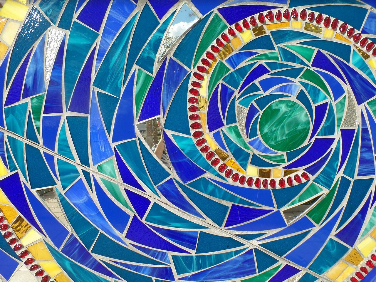 Different Types of Tiles You Can Use for Mosaics - Mozaico Blog