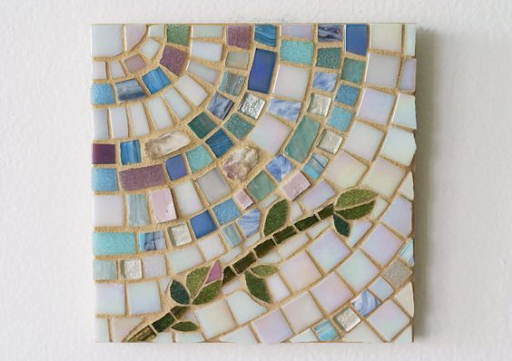 Mosaic Coasters | How to Make Your Own DIY Mosaic Coasters? | Mozaico