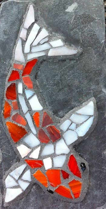 Garden Mosaic Pavers | How to Become a Mosaic Artist | Mosaic Art | Mozaico
