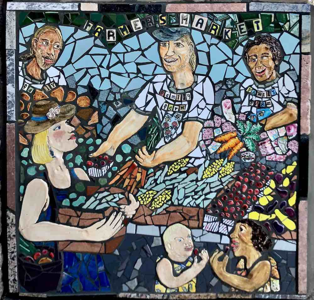 Mosaics News | Brighten up Your Day With the Most Recent Mosaics News | Mozaico